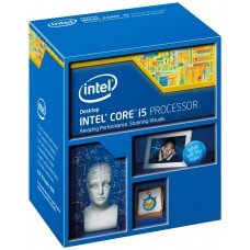 Intel Core i5-4460 3.2GHz