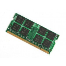 Apacer DDR 1333/1600 2GB  - Notebook Memory